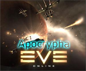 EVE Online новый адон Apocrypha