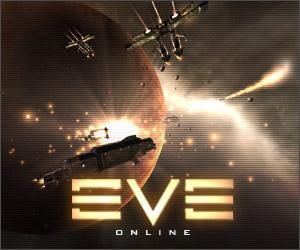 EVE Online устанавливает новые рекорды в 45тыс