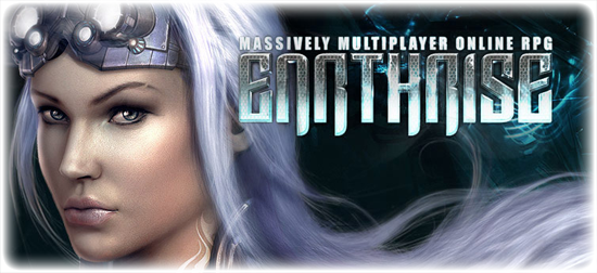 Интервью у разработчиков MMORPG Earthrise