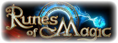 Runes of Magic придет в Россию